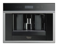 Hotpoint-Ariston MCK 103 X/HA фото